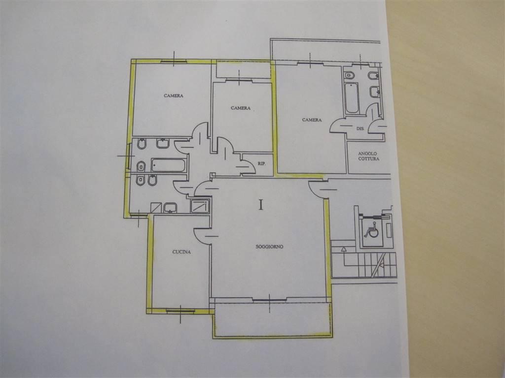 Appartamento in affitto a Rottofreno, 3 locali, zona Zona: San Nicolò, prezzo € 500 | Cambio Casa.it