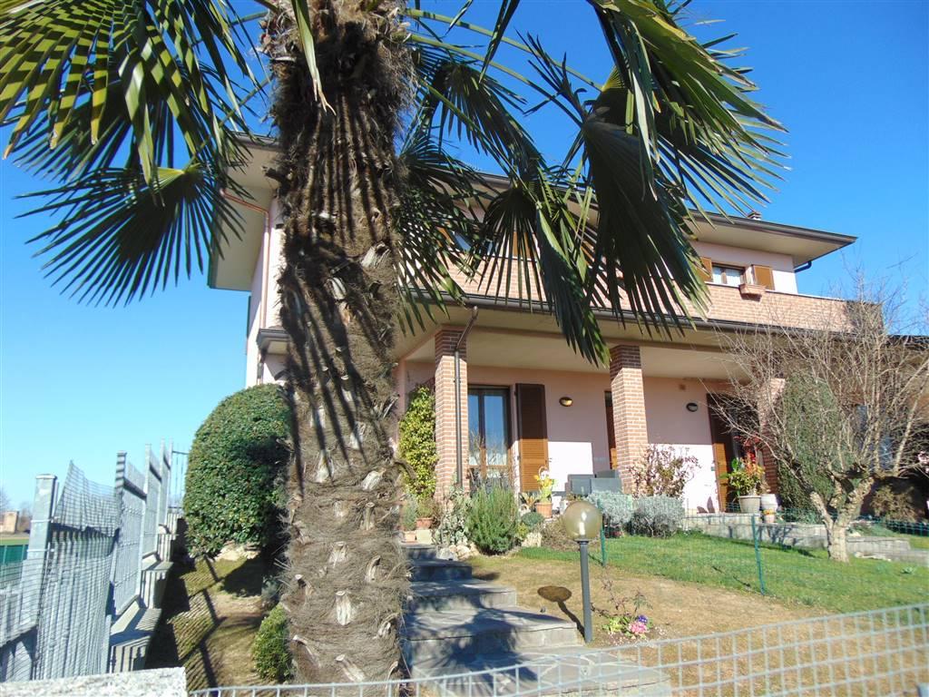 Soluzione Indipendente in vendita a San Giorgio Piacentino, 3 locali, zona Località: SAN GIORGIO, prezzo € 195.000 | Cambio Casa.it
