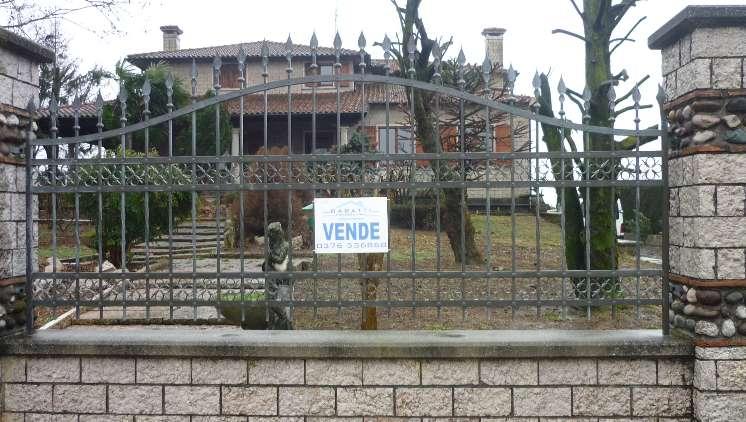 Villa-Villetta Vendita San Giorgio Di Mantova