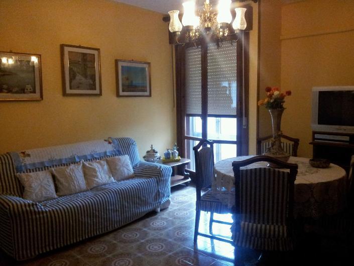 Appartamento in affitto a Suzzara, 3 locali, prezzo € 500 | Cambio Casa.it