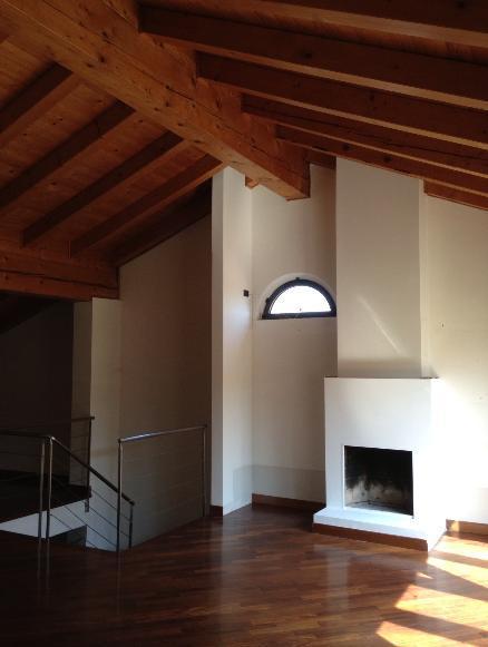 Appartamento, Novellara, in ottime condizioni
