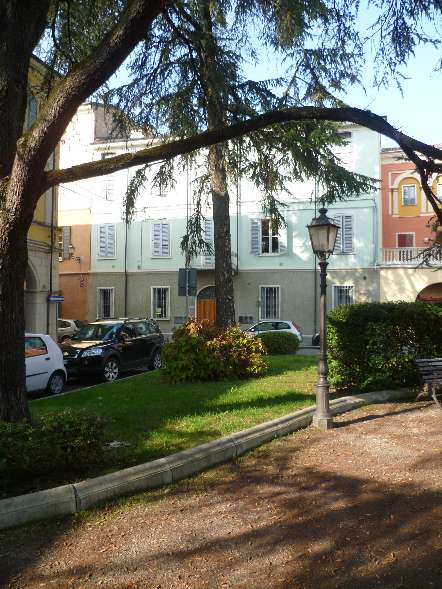Appartamento in Vendita a Guastalla