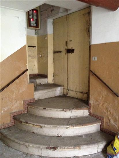 Soluzione Indipendente in vendita a Luzzara, 7 locali, prezzo € 63.000 | Cambio Casa.it