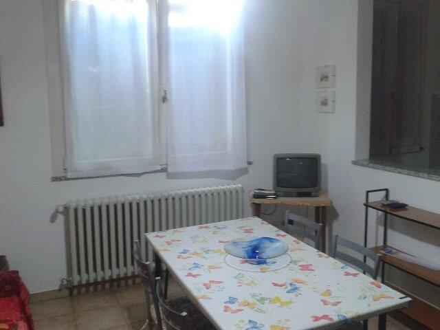 Appartamento in affitto a Suzzara, 4 locali, prezzo € 600 | Cambio Casa.it