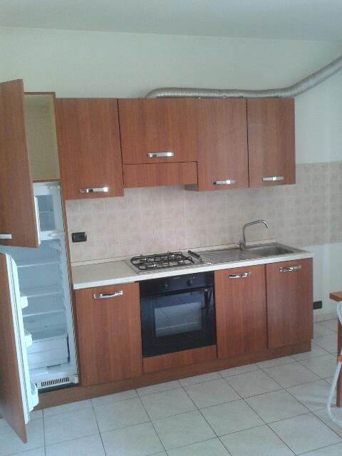 Appartamento in affitto a Suzzara, 3 locali, prezzo € 520 | Cambio Casa.it