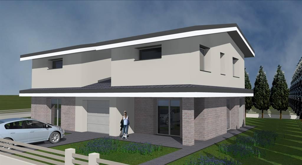 Nuova costruzione, Guastalla, in nuova costruzione