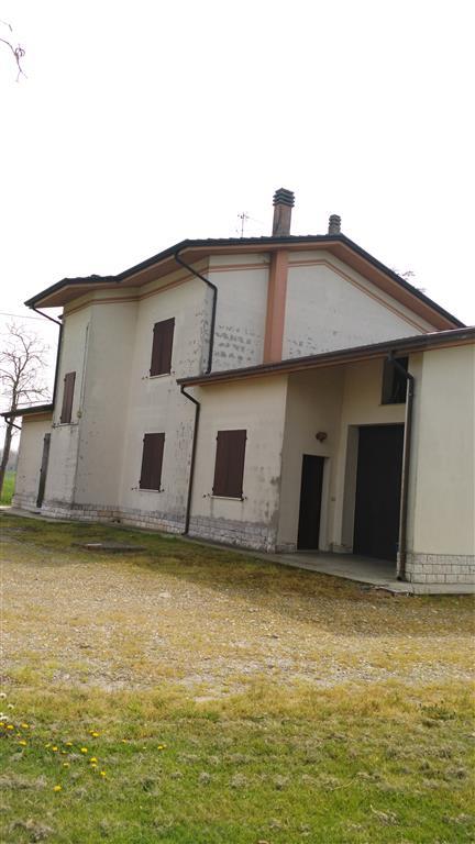 Villa in Vendita a Motteggiana