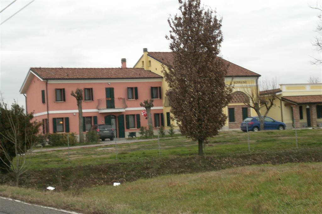 Appartamento in Vendita a Pegognaga