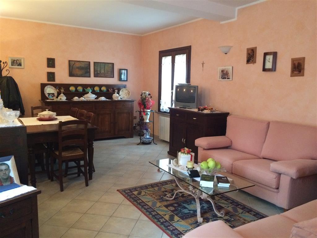 Villa a Schiera in Vendita a Motteggiana