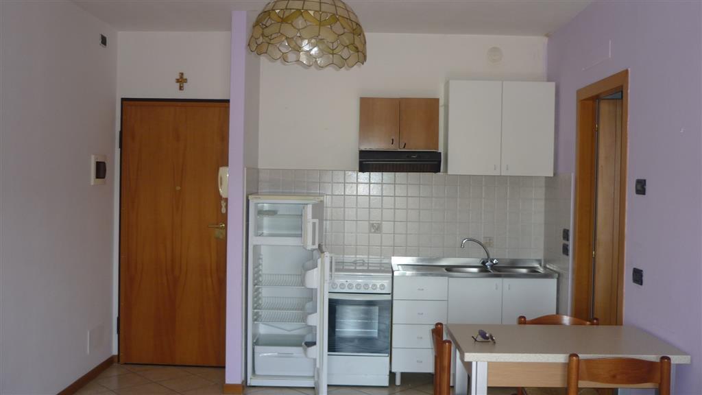 Appartamento in affitto a Suzzara, 1 locali, prezzo € 350 | Cambio Casa.it