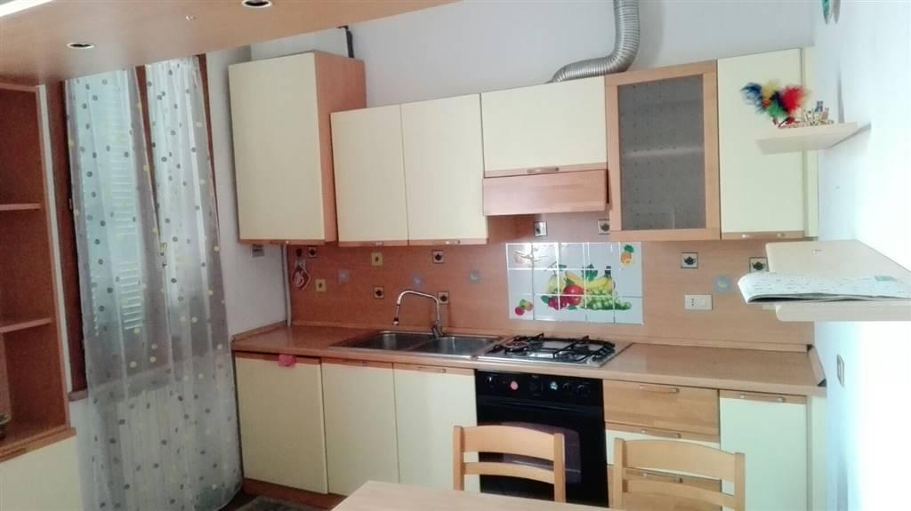 Appartamento in affitto a Suzzara, 2 locali, prezzo € 420 | Cambio Casa.it