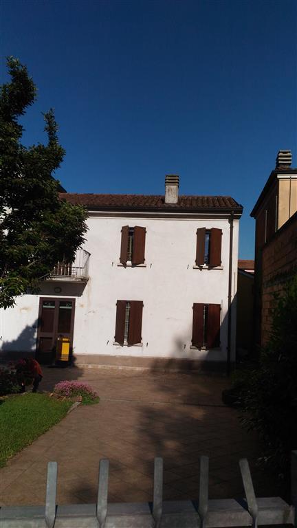 Soluzione Indipendente in vendita a Pegognaga, 4 locali, zona Zona: Sacca, prezzo € 125.000 | Cambio Casa.it