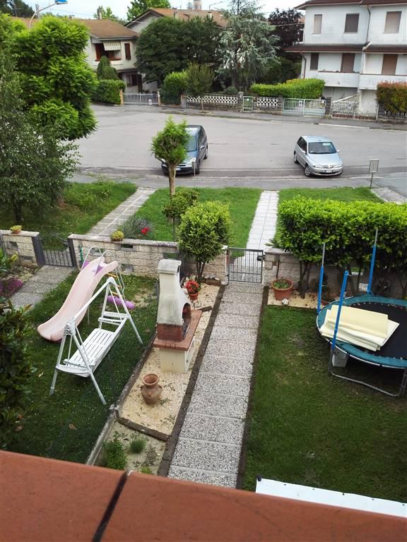Villa a Schiera in Vendita a Moglia