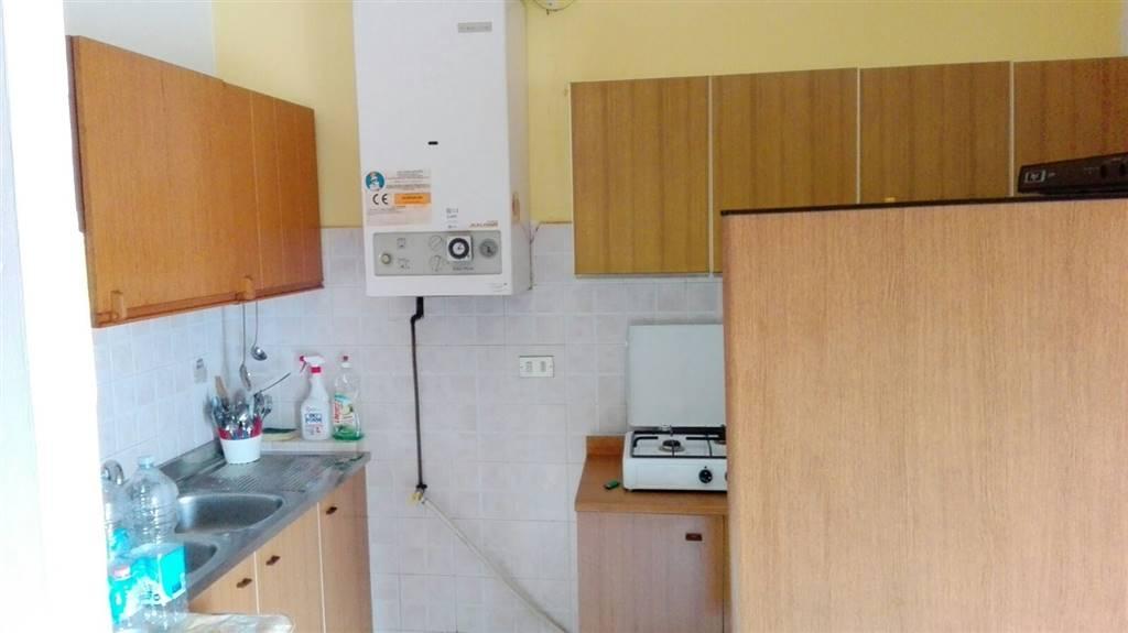 Appartamento in vendita a Suzzara, 3 locali, prezzo € 73.000 | Cambio Casa.it