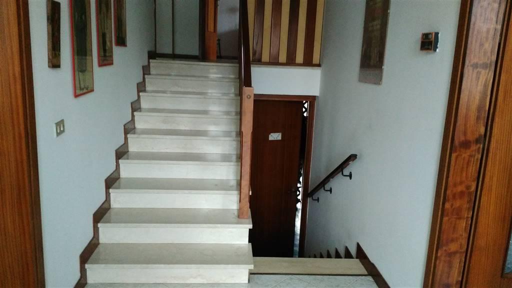 Soluzione Semindipendente in vendita a Pegognaga, 10 locali, prezzo € 180.000   Cambio Casa.it