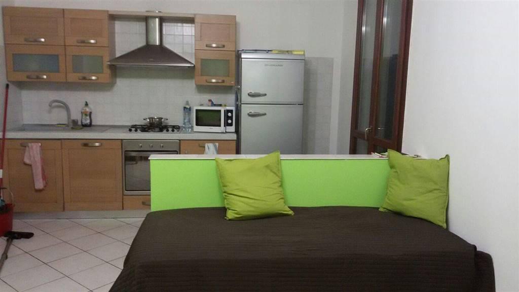 Appartamento in affitto a Pegognaga, 2 locali, zona Zona: Polesine, prezzo € 350 | Cambio Casa.it