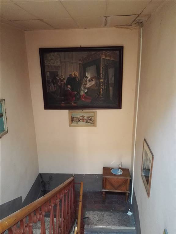 Rustico / Casale in vendita a San Benedetto Po, 6 locali, zona Zona: Portiolo, prezzo € 75.000 | Cambio Casa.it