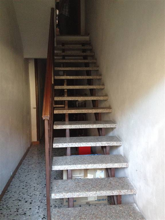 Casa semi indipendente, Gualtieri, da ristrutturare