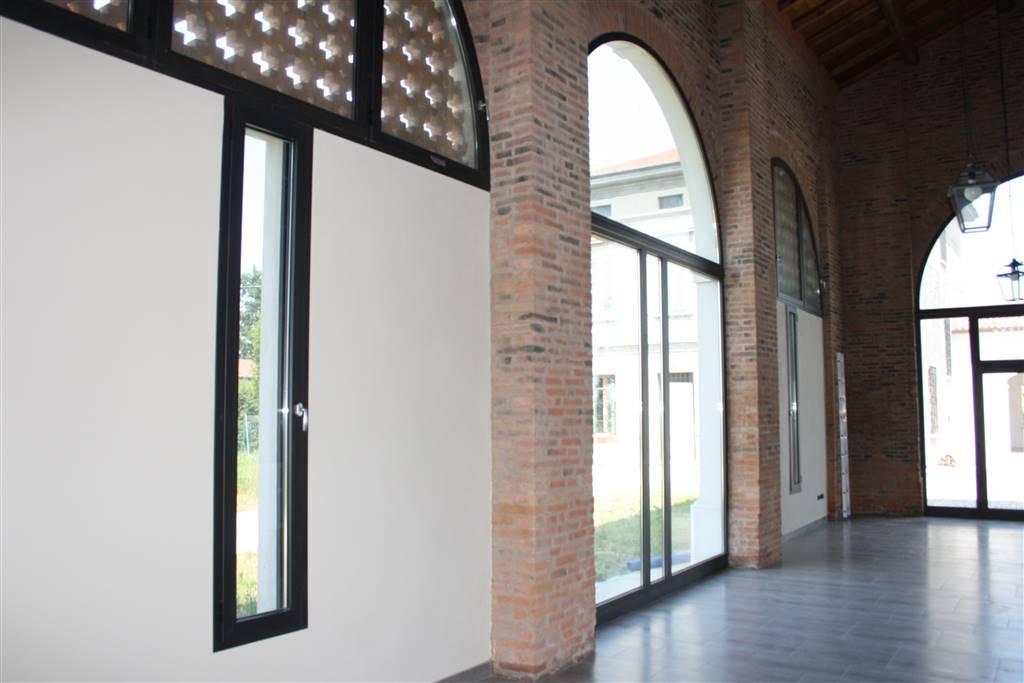 Rustico / Casale in vendita a Pegognaga, 10 locali, Trattative riservate | Cambio Casa.it