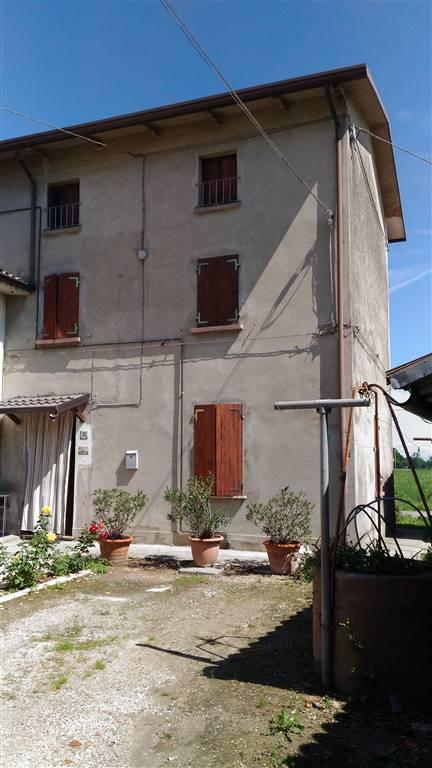Rustico / Casale in vendita a Pegognaga, 5 locali, prezzo € 70.000 | Cambio Casa.it