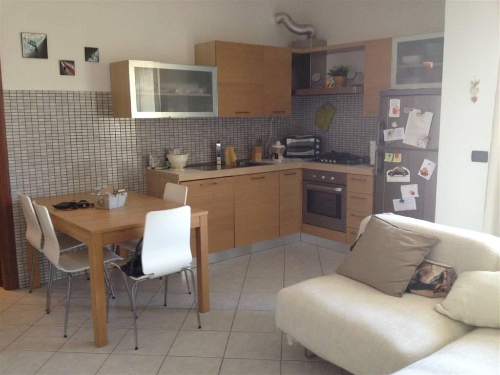 Appartamento in vendita a Suzzara, 2 locali, prezzo € 85.000 | Cambio Casa.it