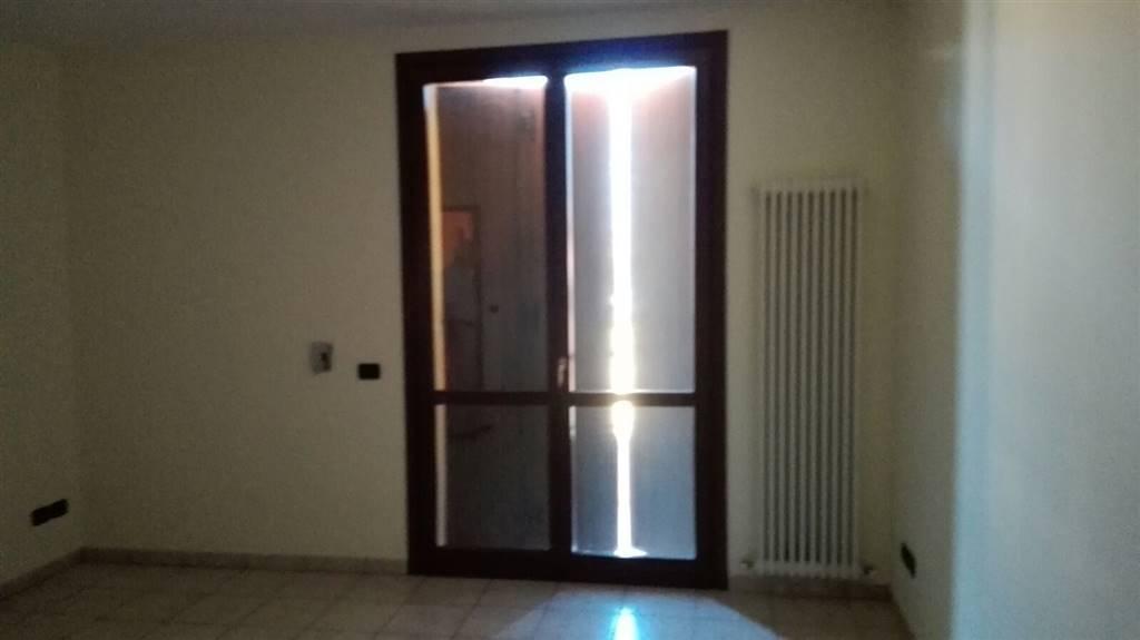 Appartamento in Affitto a Suzzara