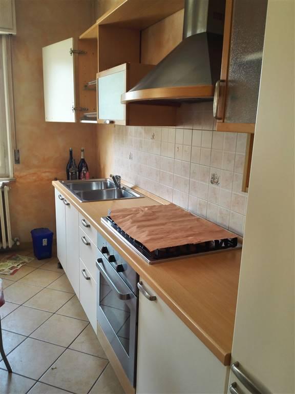 Appartamento in affitto a Moglia, 2 locali, zona Località: COAZZE, prezzo € 400 | Cambio Casa.it