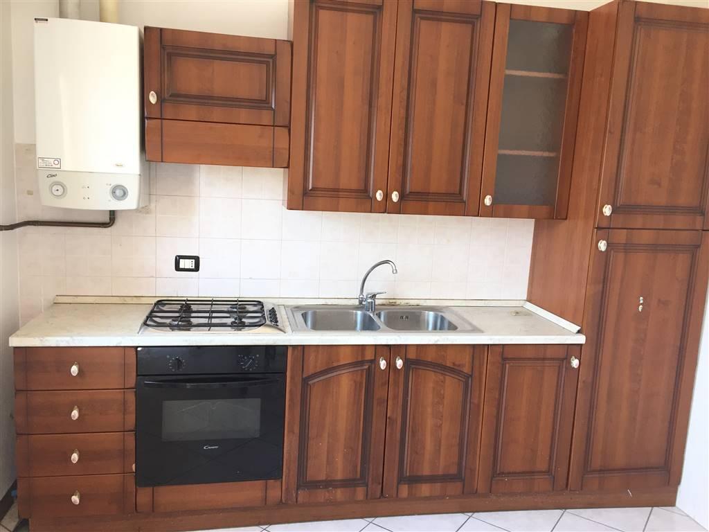 Appartamento in vendita a San Giorgio di Mantova, 4 locali, prezzo € 90.000 | Cambio Casa.it