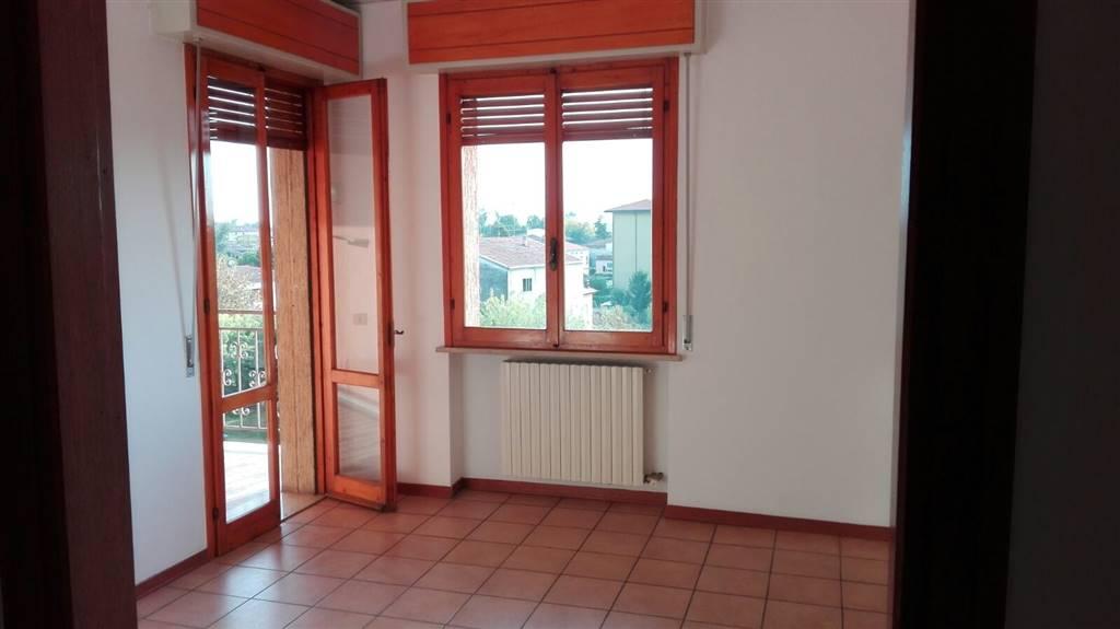 Appartamento in affitto a Suzzara, 4 locali, prezzo € 450 | Cambio Casa.it
