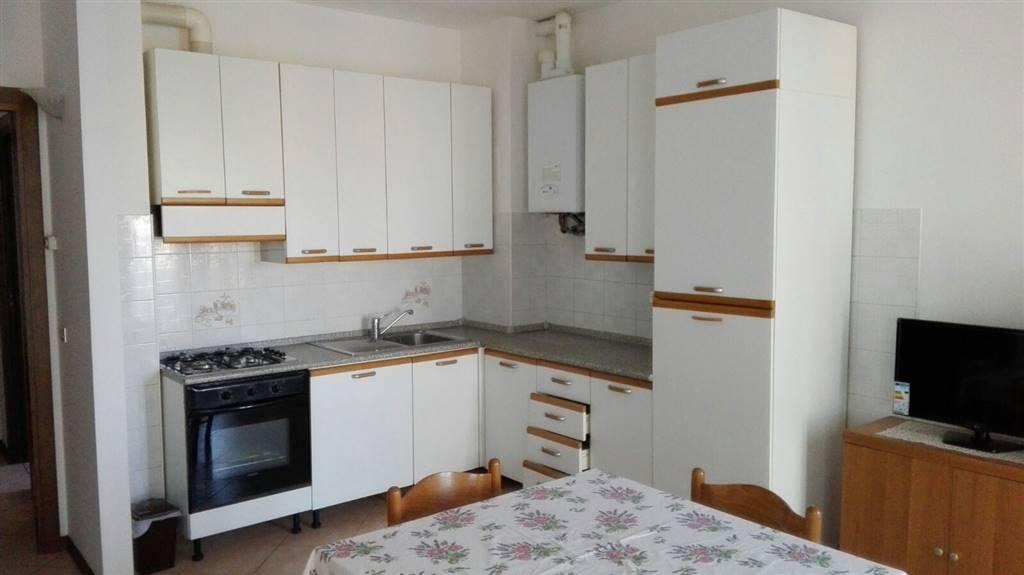 Appartamento in affitto a Suzzara, 3 locali, prezzo € 430 | Cambio Casa.it