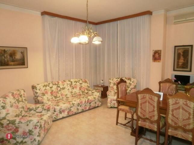 Soluzione Indipendente in Affitto a Suzzara