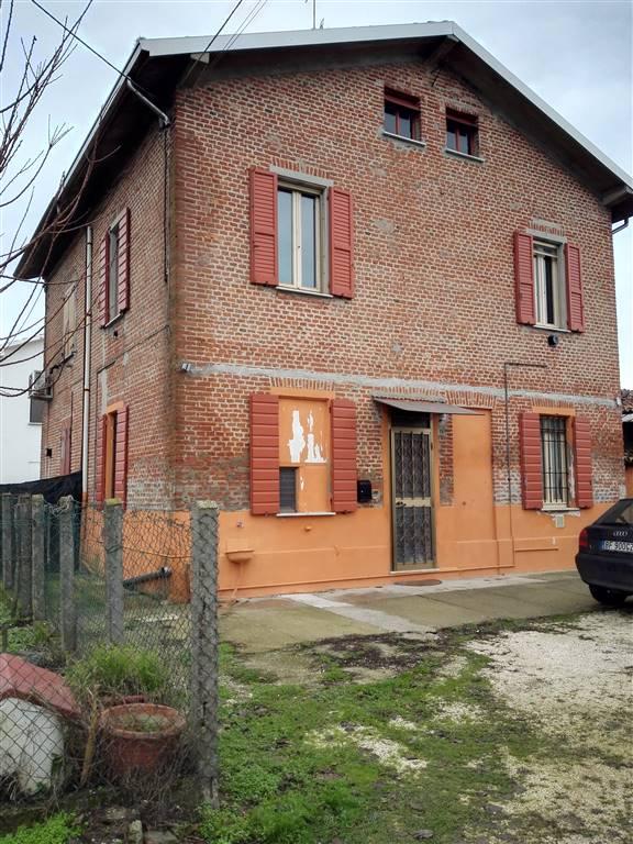 Soluzione Indipendente in vendita a San Benedetto Po, 4 locali, prezzo € 45.000 | Cambio Casa.it