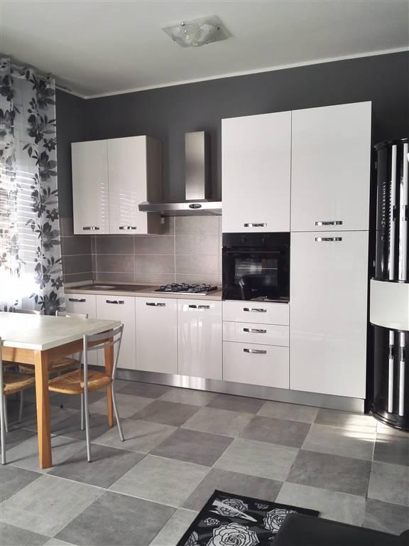 Appartamento in affitto a Pegognaga, 3 locali, prezzo € 480 | Cambio Casa.it