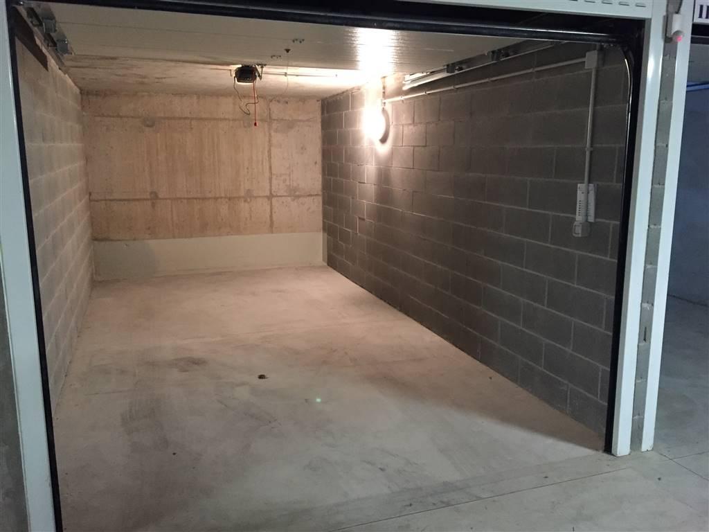 Box / Garage in vendita a Mantova, 1 locali, zona Zona: Principe Amedeo , prezzo € 43.000 | Cambio Casa.it