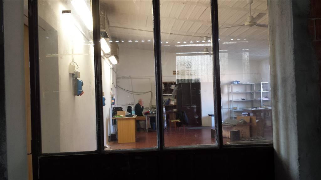 Capannone in affitto a Luzzara, 9999 locali, prezzo € 700 | Cambio Casa.it