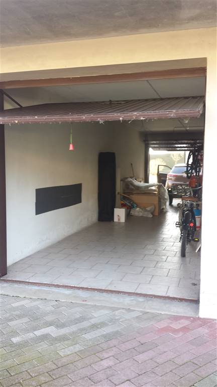 Box / Garage in Vendita a Suzzara