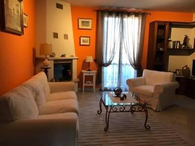 Attico / Mansarda in vendita a Luzzara, 3 locali, prezzo € 125.000 | Cambio Casa.it