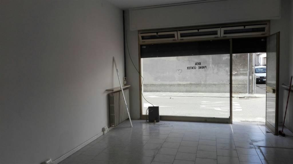Attività / Licenza in affitto a Suzzara, 2 locali, prezzo € 500 | Cambio Casa.it