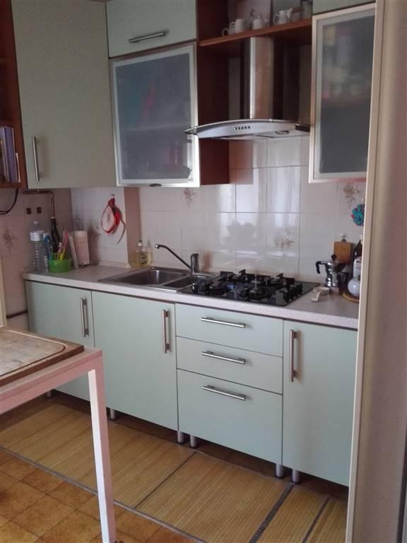 Appartamento in vendita a Pegognaga, 4 locali, prezzo € 80.000 | Cambio Casa.it