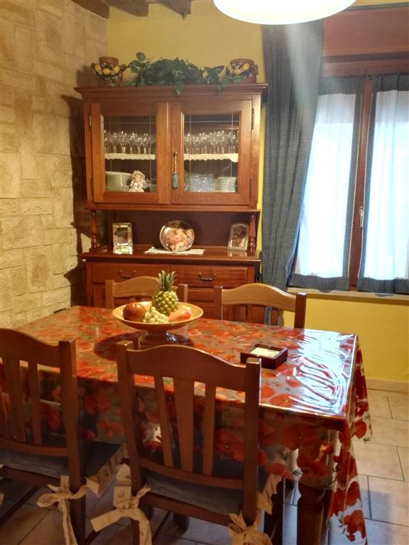 Soluzione Semindipendente in vendita a Quistello, 8 locali, prezzo € 120.000 | Cambio Casa.it