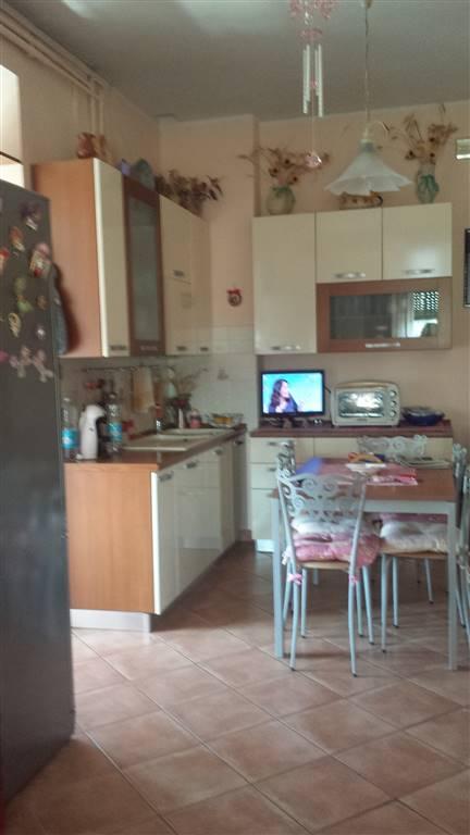 Appartamento in vendita a Gualtieri, 3 locali, zona Zona: Santa Vittoria, prezzo € 65.000   Cambio Casa.it