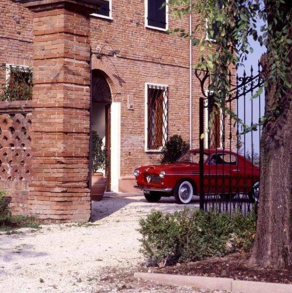 Attività / Licenza in vendita a Quistello, 21 locali, Trattative riservate | Cambio Casa.it