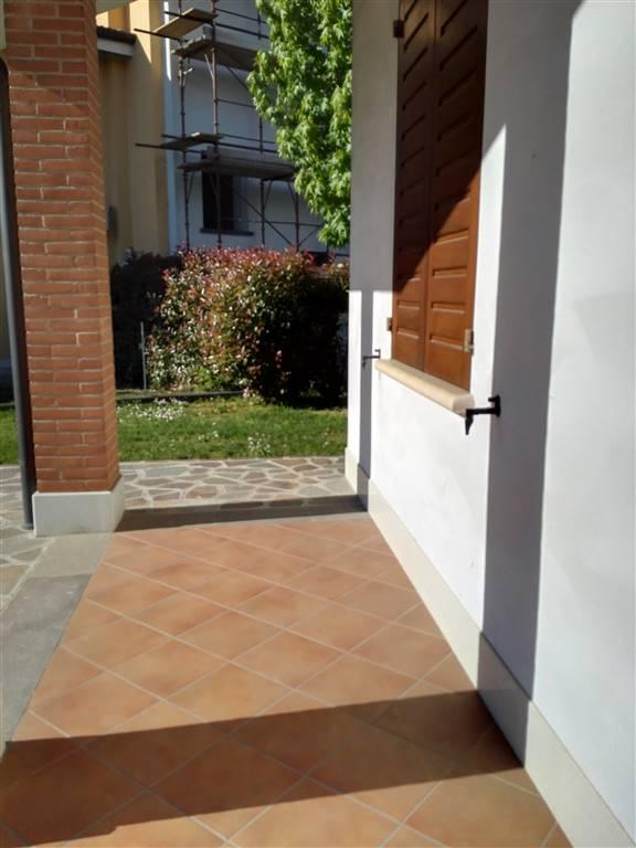 Villa in Vendita a Pegognaga