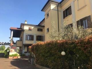Appartamento in vendita a Rio Saliceto, 3 locali, prezzo € 98.000 | Cambio Casa.it