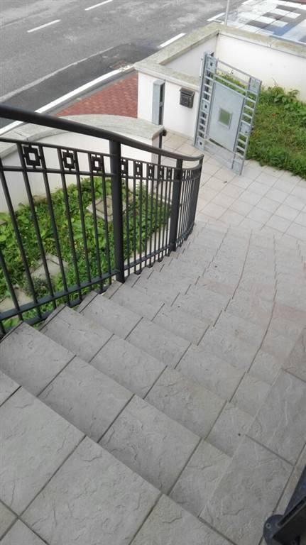 Soluzione Indipendente in affitto a Suzzara, 5 locali, prezzo € 800 | Cambio Casa.it