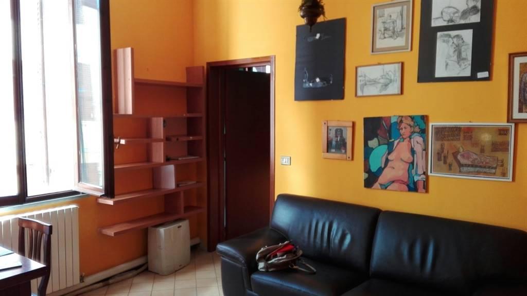 Appartamento in vendita a Suzzara, 2 locali, prezzo € 50.000   Cambio Casa.it