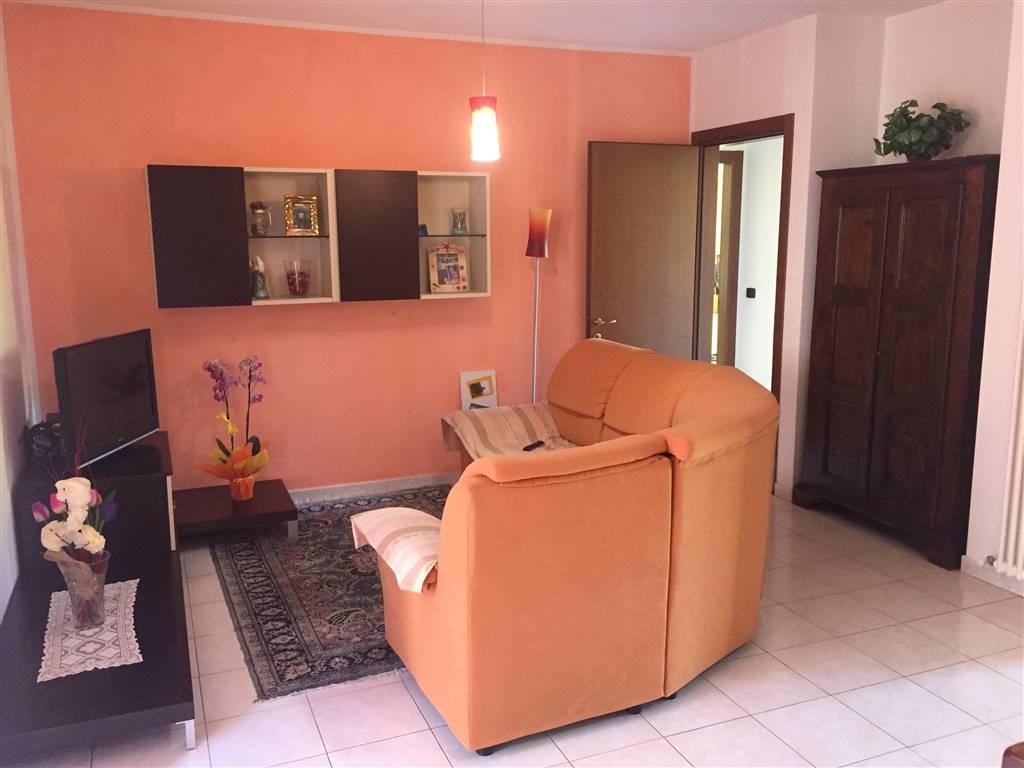 Appartamento in vendita a San Giorgio di Mantova, 3 locali, prezzo € 120.000 | Cambio Casa.it