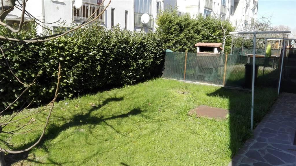 Soluzione Indipendente in vendita a Suzzara, 5 locali, prezzo € 160.000 | Cambio Casa.it