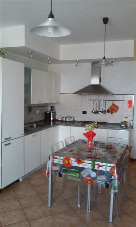 Appartamento in vendita a San Giorgio di Mantova, 3 locali, zona Zona: Mottella, prezzo € 95.000 | Cambio Casa.it