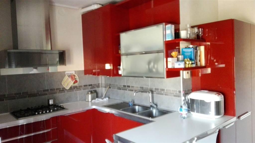 Appartamento in vendita a Suzzara, 3 locali, prezzo € 86.000   Cambio Casa.it